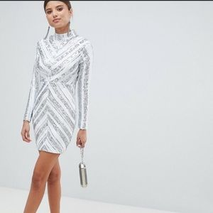 ASOS Evening dress by Girl in Mind